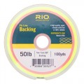 RIO 2-Tone Gel Spun Fly Line Backing
