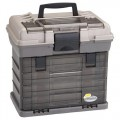 Plano 137401 Guide Series StowAway Rack Tackle Box System