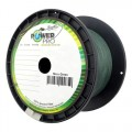 PowerPro Braided Spectra Fiber Line Moss Green - Bulk Spool
