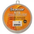 Seaguar STS Trout/Steelhead Fluorocarbon Leader Material