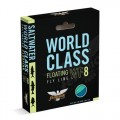 Fenwick World Class Saltwater All-Purpose Fly Line