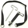 Frabill Shelter Anchor Kit