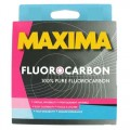 Maxima Fluorocarbon Leader Material