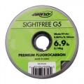 Airflo SightFree G5 Fluorocarbon Tippet