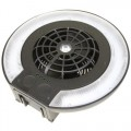 Clam Deluxe Fan Light