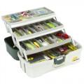 Plano 6203 Three-Tray Tackle Box
