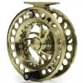 Temple Fork Outfitters BVK Super Large Arbor Fly Reel