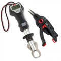 Rapala Digital Fish Gripper & Mag Spring Pliers Combo